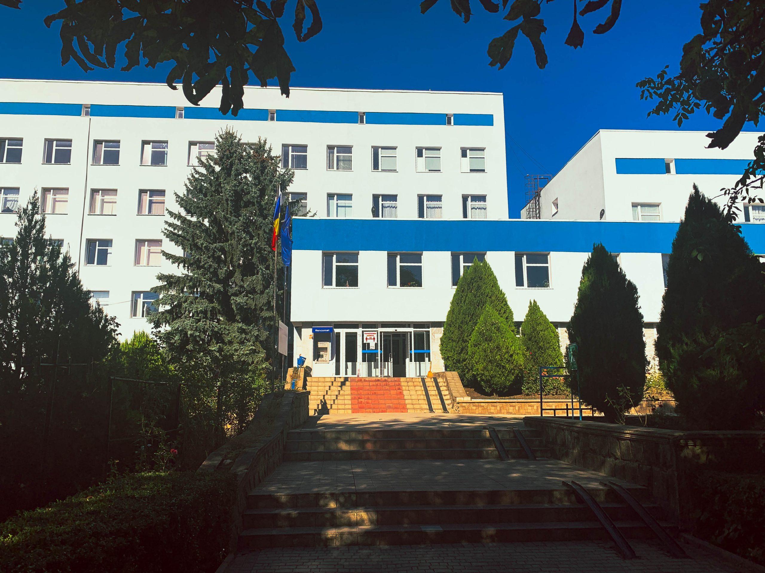 Centru de sanatate